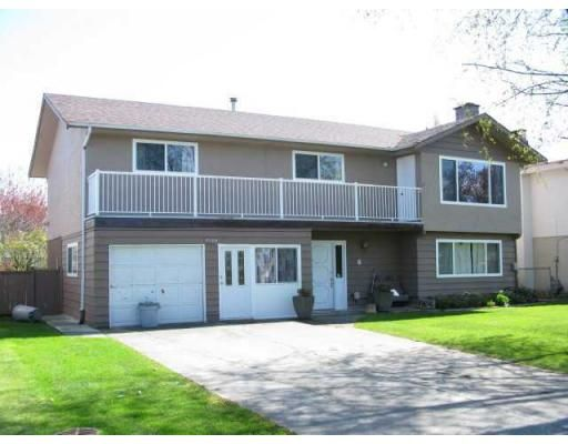 Main Photo: 7100 PARRY ST in Richmond: House for sale : MLS®# V821385
