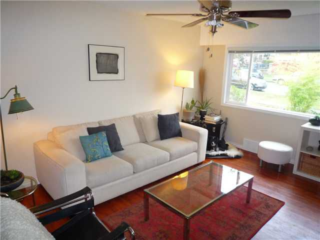 Photo 4: Photos: 4180 ST CATHERINES ST in Vancouver: Fraser VE House for sale (Vancouver East)  : MLS®# V875358