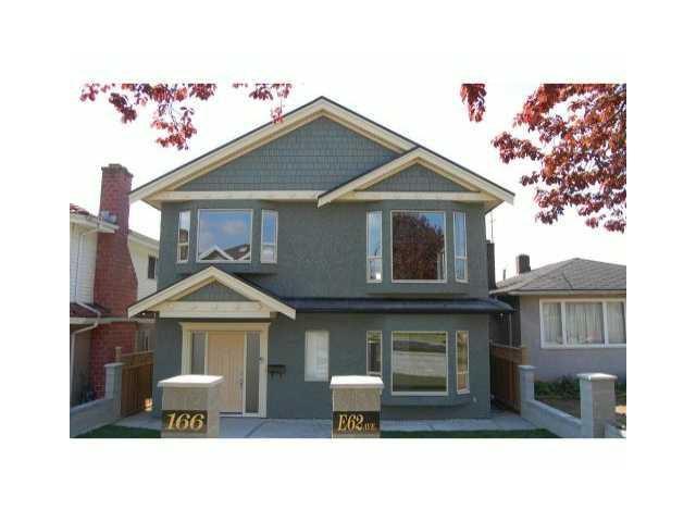 Main Photo: 1875 E 51ST AV in Vancouver: Killarney VE House for sale (Vancouver East)  : MLS®# V862476