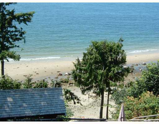 Main Photo: 4957 HIGHWAY 101 BB in Sechelt: Sechelt District House for sale (Sunshine Coast)  : MLS®# V663345