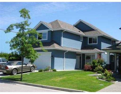 Main Photo: 12500 WESCOTT Street in Richmond: Steveston South House for sale : MLS®# V676046