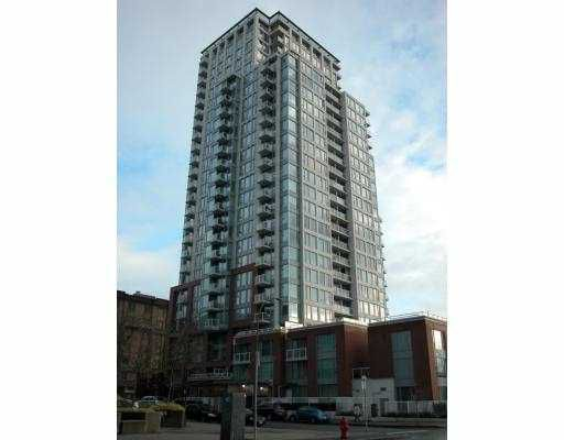 """Main Photo: TH10 550 TAYLOR Street in Vancouver: Downtown VW Condo for sale in """"TAYLOR"""" (Vancouver West)  : MLS®# V686372"""
