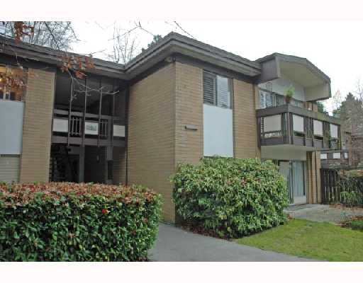 """Main Photo: 7 5575 OAK Street in Vancouver: Shaughnessy Townhouse for sale in """"SHAWN OAKS"""" (Vancouver West)  : MLS®# V678345"""