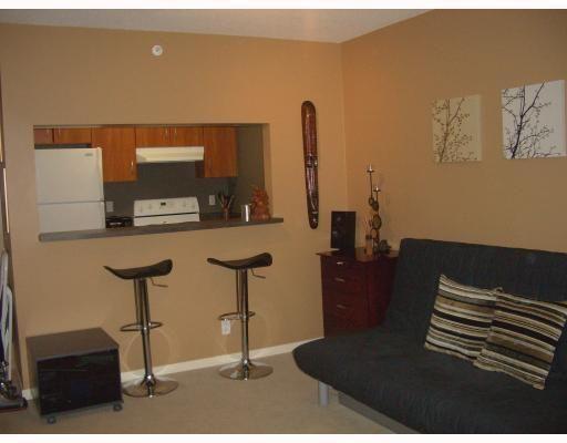 Main Photo: # 319 3663 CROWLEY DR in Vancouver: Condo for sale : MLS®# V759423