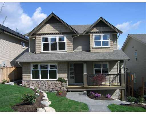 """Main Photo: 341 HOULT Street in New Westminster: The Heights NW House for sale in """"The Heights"""" : MLS®# V644446"""
