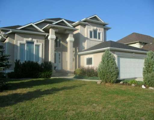 Main Photo: 2237 WEST TAYLOR Boulevard in Winnipeg: River Heights / Tuxedo / Linden Woods Single Family Detached for sale (South Winnipeg)  : MLS®# 2614062