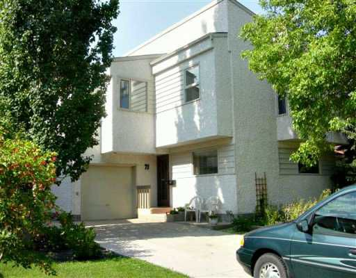 Main Photo: 71 ALLENDALE Drive in Winnipeg: Fort Garry / Whyte Ridge / St Norbert Single Family Detached for sale (South Winnipeg)  : MLS®# 2614604