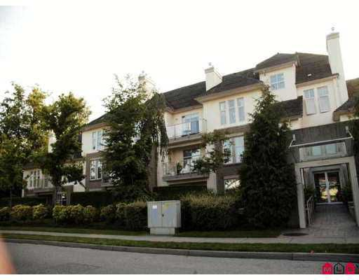 """Main Photo: 107 1929 154TH Street in White_Rock: King George Corridor Condo for sale in """"Stratford Gardens"""" (South Surrey White Rock)  : MLS®# F2716176"""