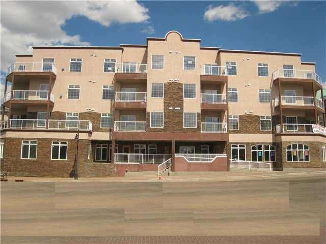Main Photo: : St. Albert Lowrise Apartment for sale : MLS®# E3212751