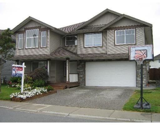 Main Photo: 23651 114A AV in Maple Ridge: House for sale : MLS®# V663201