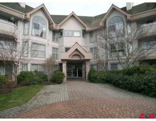 """Main Photo: 317 7171 121ST Street in Surrey: West Newton Condo for sale in """"Highlands"""" : MLS®# F2803170"""