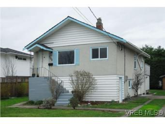Main Photo: 3213 Doncaster Drive in VICTORIA: SE Cedar Hill Single Family Detached for sale (Saanich East)  : MLS®# 273975
