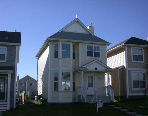 Main Photo:  in CALGARY: Tuscany Residential Detached Single Family for sale (Calgary)  : MLS®# C3207464