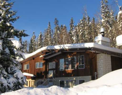 """Main Photo: 5731 GAIRDNER in Fort_Nelson: Fort Nelson -Town House for sale in """"GAIRDNER SUB"""" (Fort Nelson (Zone 64))  : MLS®# N189355"""