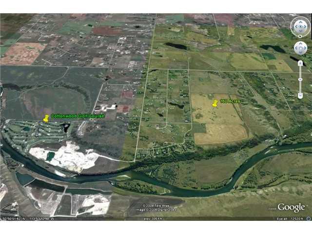 Main Photo:  in DE WINTON: Rural Foothills M.D. Rural Land for sale : MLS®# C3425243