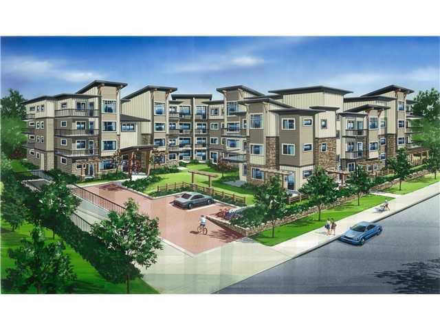 """Main Photo: 212 11935 BURNETT Street in Maple Ridge: East Central Condo for sale in """"KENSINGTON PARK"""" : MLS®# V866331"""