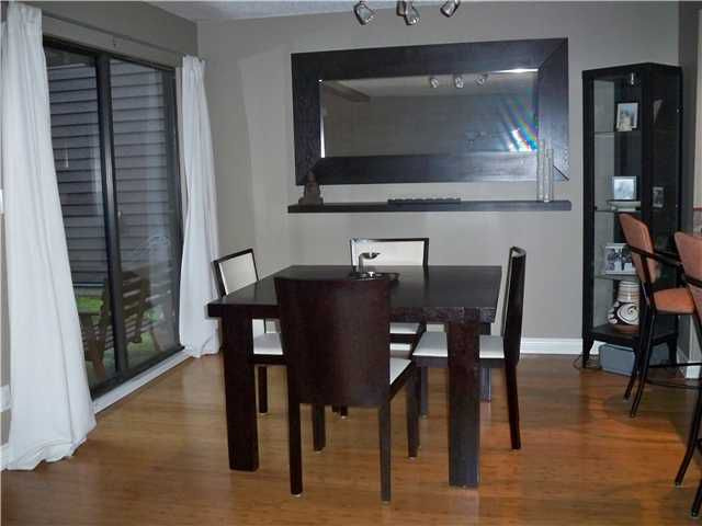"Photo 3: Photos: 94 6880 LUCAS Road in Richmond: Woodwards Townhouse for sale in ""TIMBERWOOD VILLAGE"" : MLS®# V866816"