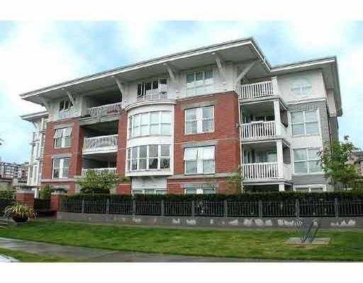 "Main Photo: 205 1858 W 5TH AV in Vancouver: Kitsilano Condo for sale in ""GREENWICH"" (Vancouver West)  : MLS®# V542027"