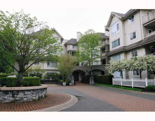 "Main Photo: 434 1252 TOWN CENTRE Boulevard in Coquitlam: Canyon Springs Condo for sale in ""THE KENNEDY"" : MLS®# V773120"