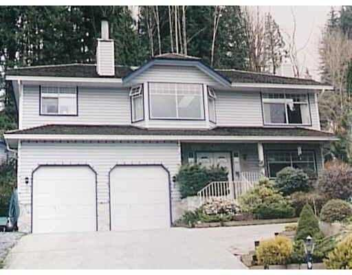 Main Photo: 5 HARBOUR Place in Port Moody: North Shore Pt Moody House for sale : MLS®# V789508