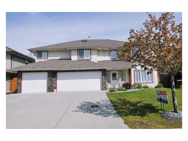 "Main Photo: 23943 115TH Avenue in Maple Ridge: Cottonwood MR House for sale in ""TWIN BROOKS"" : MLS®# V822106"