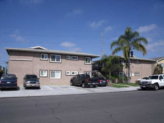 Main Photo: SAN DIEGO Condo for sale : 2 bedrooms : 4120 Kansas #12 (D)