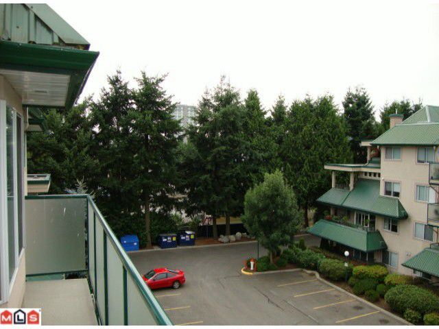 "Main Photo: 418 2962 TRETHEWEY Street in Abbotsford: Abbotsford West Condo for sale in ""CASCADE GREEN"" : MLS®# F1021466"