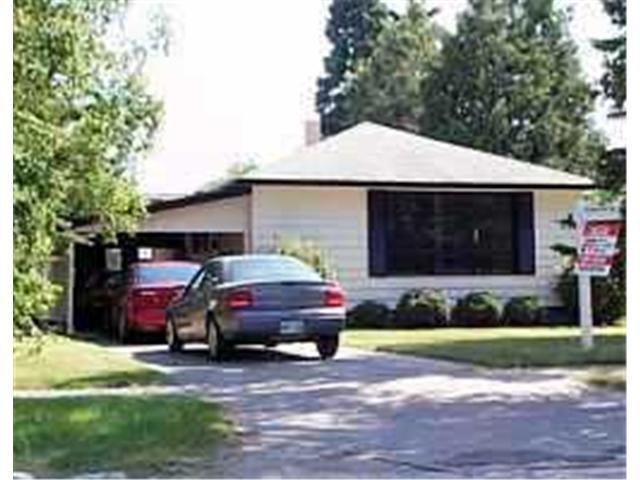 Main Photo: 832 AUTUMNWOOD Drive in WINNIPEG: Windsor Park / Southdale / Island Lakes Residential for sale (South East Winnipeg)  : MLS®# 2209567