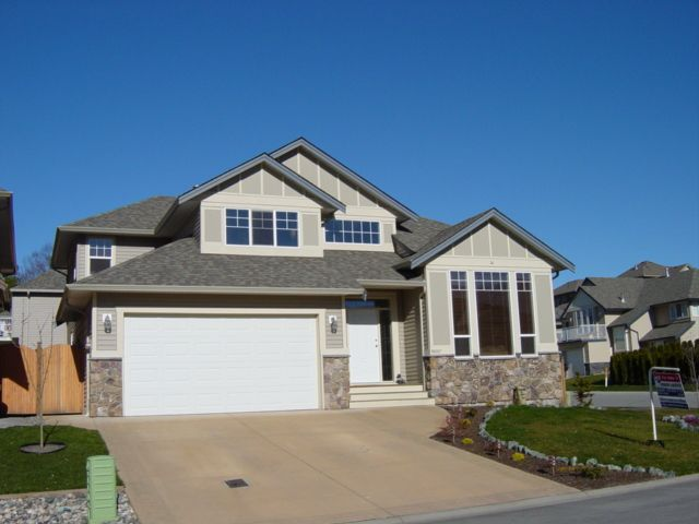 Main Photo: 46007 Bridleridge: House for sale : MLS®# H2600621