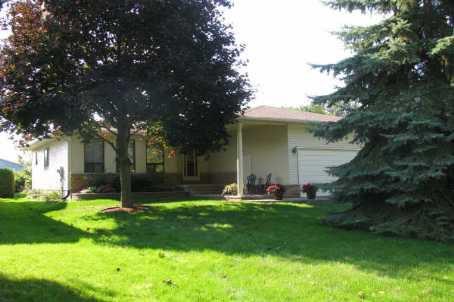 Main Photo: 57 Main Street in Beaverton: House (Bungalow) for sale (N24: BEAVERTON)  : MLS®# N1477182