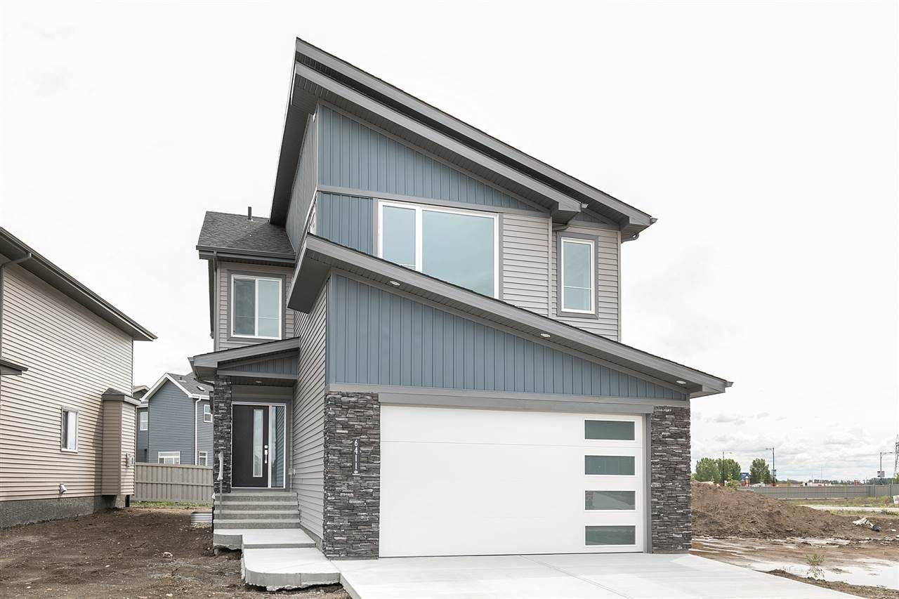 Main Photo:  in Edmonton: Zone 55 House for sale : MLS®# E4165436