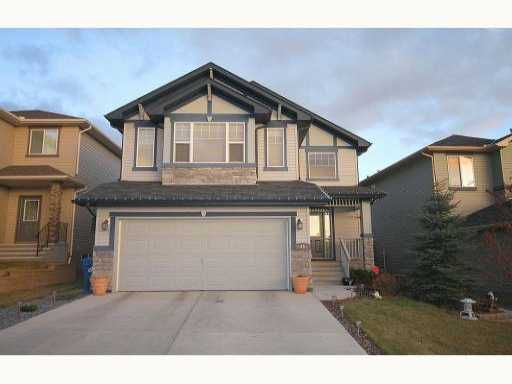 Main Photo: 48 PANTEGO Rise NW in CALGARY: Panorama Hills Residential Detached Single Family for sale (Calgary)  : MLS®# C3401786