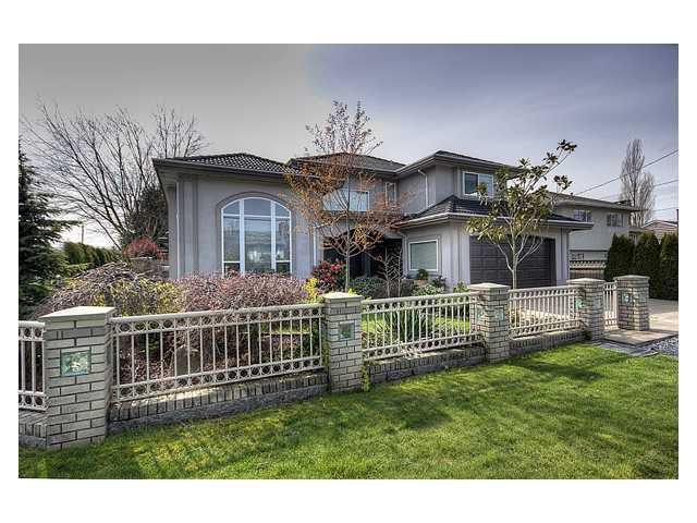 Main Photo: 3680 LAMOND Avenue in Richmond: Seafair House for sale : MLS®# V822913