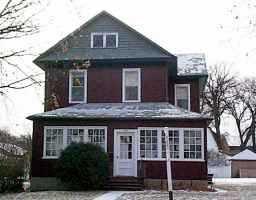 Main Photo: 144 HORACE Street in WINNIPEG: St Boniface Single Family Detached for sale (South East Winnipeg)  : MLS®# 2214818