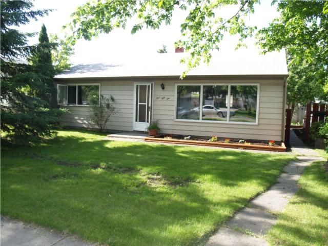 Main Photo: 451 KILDARE Avenue West in WINNIPEG: Transcona Residential for sale (North East Winnipeg)  : MLS®# 1011342