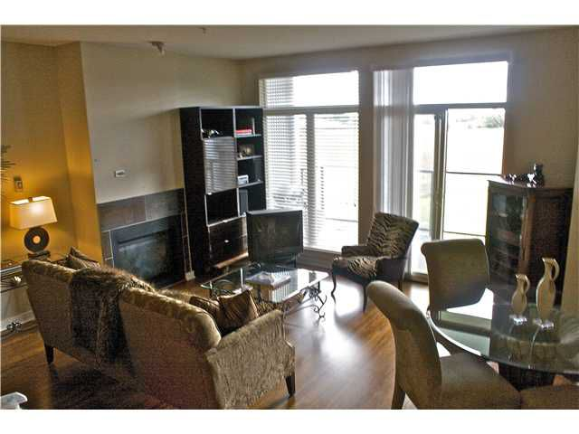 Main Photo: 315 6233 LONDON Road in Richmond: Steveston South Condo for sale : MLS®# V851437
