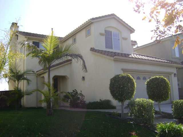 Main Photo: SAN DIEGO House for sale : 3 bedrooms : 5246 Mariner Dr.