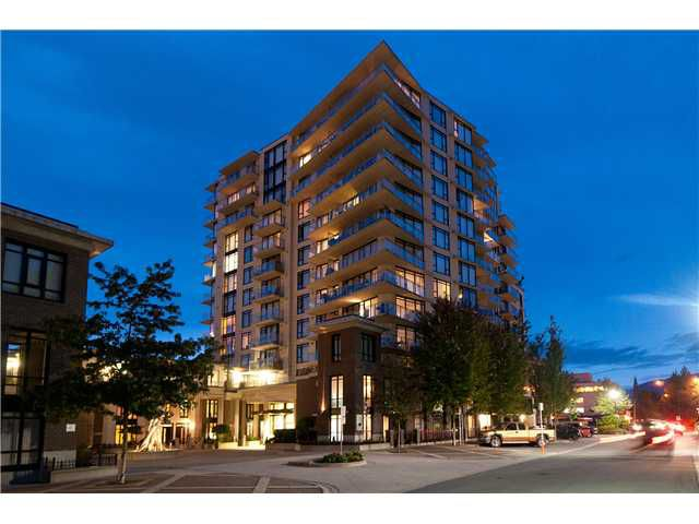 "Main Photo: 103 175 W 1ST Street in North Vancouver: Lower Lonsdale Condo for sale in ""TIME"" : MLS®# V854500"