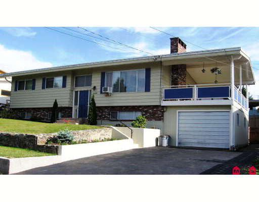 Main Photo: 32360 ALPINE Avenue in Abbotsford: Abbotsford West House for sale : MLS®# F2821770
