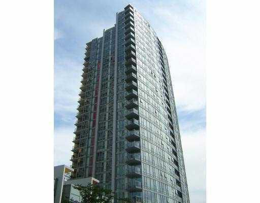 "Main Photo: 1907 131 REGIMENT Square in Vancouver: Downtown VW Condo for sale in ""Spectrum 3"" (Vancouver West)  : MLS®# V774950"