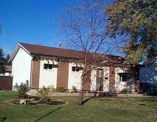 Main Photo: 47 SYRACUSE Crescent in WINNIPEG: Fort Garry / Whyte Ridge / St Norbert Single Family Detached for sale (South Winnipeg)  : MLS®# 2516367