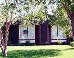 Main Photo: 59 GREENSBORO Bay in WINNIPEG: Fort Garry / Whyte Ridge / St Norbert Residential for sale (South Winnipeg)  : MLS®# 2208366