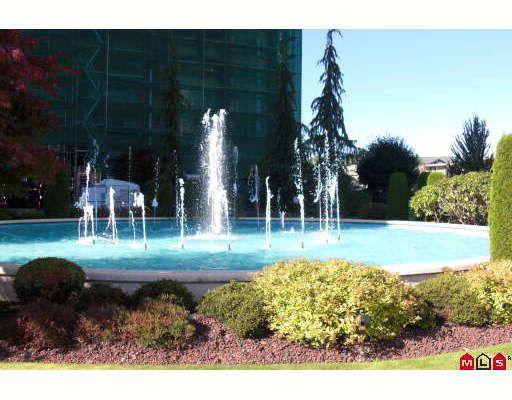 "Main Photo: 1106 3170 GLADWIN Road in Abbotsford: Central Abbotsford Condo for sale in ""Regency Park"" : MLS®# F2920863"