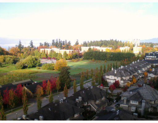 """Main Photo: 1401 2688 WEST MALL BB in Vancouver: University VW Condo for sale in """"PROMONTORY"""" (Vancouver West)  : MLS®# V793496"""