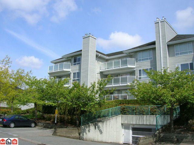 "Main Photo: 308 13680 84TH Avenue in Surrey: Bear Creek Green Timbers Condo for sale in ""THE TRAILS"" : MLS®# F1014106"