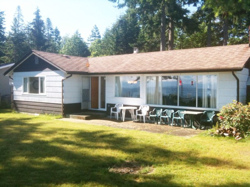 Main Photo: 1454 SEAVIEW ROAD in BLACK CREEK: Other for sale : MLS®# 298541