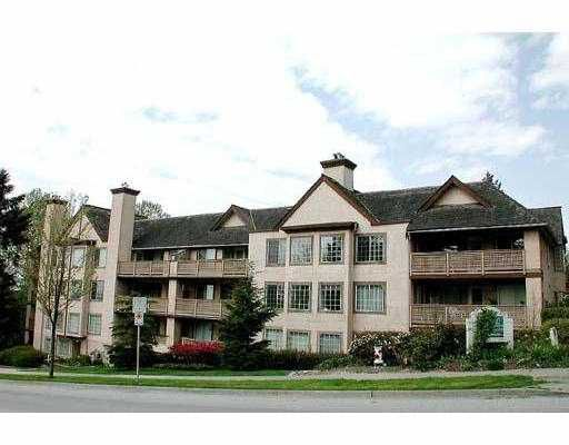 """Main Photo: 316 6707 SOUTHPOINT DR in Burnaby: South Slope Condo for sale in """"MISSION WOODS"""" (Burnaby South)  : MLS®# V538534"""