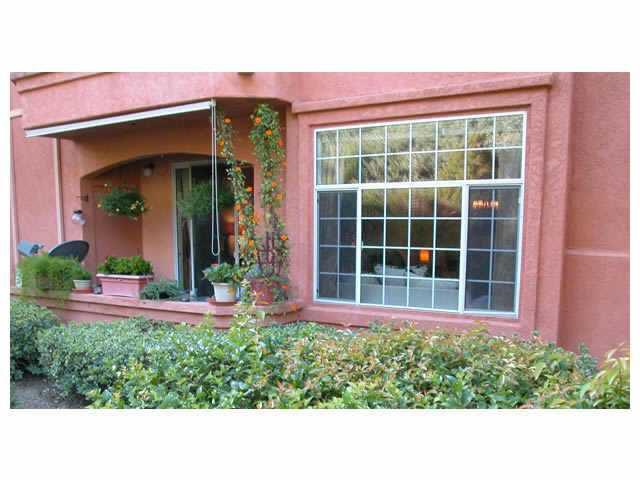 Main Photo: RANCHO BERNARDO Residential for sale : 1 bedrooms : 18585 Caminito Pasadero #432 in San Diego