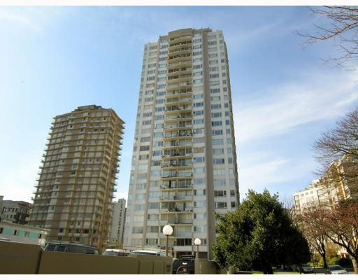 """Main Photo: 301 1850 COMOX Street in Vancouver: West End VW Condo for sale in """"THE EL CID"""" (Vancouver West)  : MLS®# V759826"""