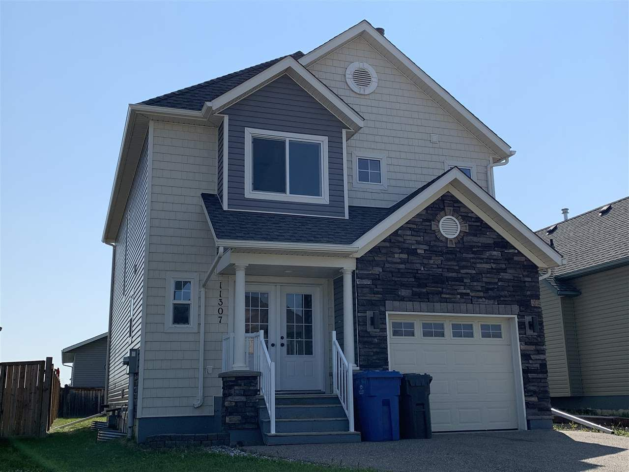 Main Photo: 11307 88A Street in Fort St. John: Fort St. John - City NE House for sale (Fort St. John (Zone 60))  : MLS®# R2388727